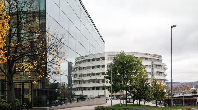 jönköpings universität